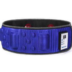 X5 Strong vibration Weight loss belt fat burning powerful thin waist belt type massager slimming belt