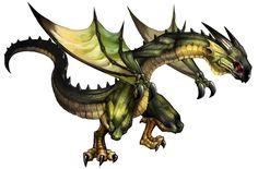 「ドラゴンズクラウン」データ攻略:モンスターリスト(ボス) | ドラクラ完全攻略 - 4Gamer.net
