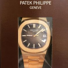Big Dogs Only Patek Philippe Nautilus Call at 212-719-1008 or DM with any inquiries