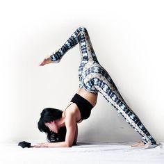 Are you worried about mass production? Stand And Deliver Yoga Leggings   #yoga #yogainspiration #yogaeverydamnday #igyoga #yogadaily #yogalife #yogachallenge #yogaaddict #yogaeverywhere
