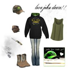 """it rocks!!"" by awesome-countrygirl on Polyvore"