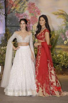 32 Best Katrina Kaif's Sister Isabelle Kaif's Hot Photos Sexy Bikini Pics Indian Bridal Fashion, Indian Wedding Outfits, Indian Outfits, Indian Clothes, Diwali Fashion, Bollywood Fashion, Bollywood Outfits, Bollywood Stars, Indian Designer Outfits