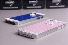 Neuste Chanel Diamant Schutzhülle Case Cover für Iphone 4/4s/5/5s http://www.bestekauf.com/iphone-zubehor/621--neuste-chanel-diamant-schutzhulle-case-cover-fur-iphone-4-4s-5-5s.html