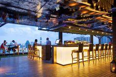Above Eleven Rooftop Bar - Bangkok.com Magazine