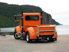 Awesome Peterbilt Pick Up!!