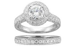 Engagement Rings and Swiss Watches by the Top Designers! We serve Ventura, Santa Barbara, Ojai, Oxnard, Westlake and More. Contact us 805-650-0005 http://www.jewelrycouture.com/Tacori-Engagement-Rings/26500002/EN