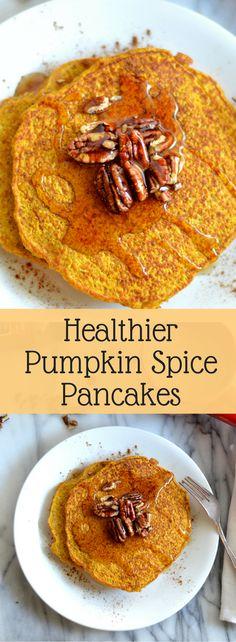 Healthier pumpkin sp