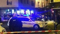 TERRORISTAS TOMAN 100 REHENES EN SALA DE CONCIERTOS LE BATACLAN, EN PARIS