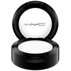 MAC Small Matte Eye Shadow - Colour Gesso ($20) ❤ liked on Polyvore featuring beauty products, makeup, eye makeup, eyeshadow, mac cosmetics and mac cosmetics eyeshadow