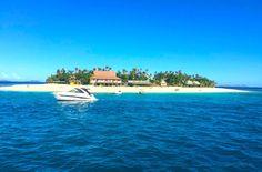 Your best island destination in Fiji #beachcomberislandfiji