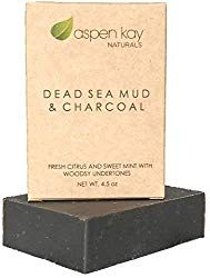 Coffee & Oatmeal Exfoliating Soap, Natural and Organic Soap. Loaded With Organic Skin Loving Oil. A Wonderful Exfoliating Body Soap, For Men & Women. Best Organic Face Wash, Best Body Wash, Charcoal Face Soap, Soap For Oily Skin, Dry Skin, Acne Soap, Dead Sea Mud, Exfoliating Soap, Therapeutic Grade Essential Oils