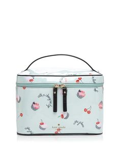 kate spade new york Magnolia Bakery Large Natalie Cosmetic Case