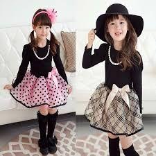 44dddda75 Resultado de imagen para ropa para niñas de 10 años Vestidos Extravagantes,  Vestidos Para Niñas