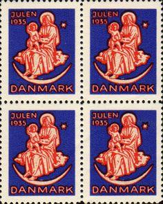 Denmark 1935