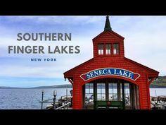 Exploring the Southern Finger Lakes - Pure Adirondacks