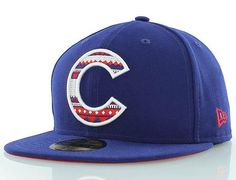 NEW ERA x MLB「Chicago Cubs」59Fifty Fitted Baseball Cap | Strictly Fitteds
