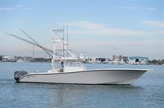 Find thousands of New & Used Luxury Yachts, Boats, Sportfish Outboard Motors, Engines, Trailers and More. Sport Fishing Boats, Sport Boats, Yacht For Sale, Boats For Sale, Center Console Fishing Boats, Marlin Fishing, Offshore Boats, Boat Dealer, Deck Boat
