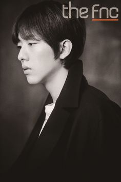 C.N Blue Jung Shin - the fnc Magazine