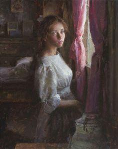 Morgan Weistling - Morning's light
