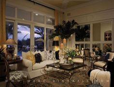 Marc Rutenberg Homes   Marc-Michaels Interior Design, Inc.