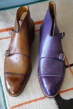 Saint Crispin's ..... Stunning Boots