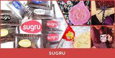 Sugru · Craft Test Sidekicks · Cut Out + Keep Craft Blog