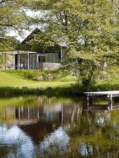 Villa Forssell | Jonas Berg | Photography