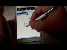 ▶ SAMSUNG GALAXY NOTE 2 ultimate golden Tips & Tricks +SECRET / HIDDEN CODE - YouTube