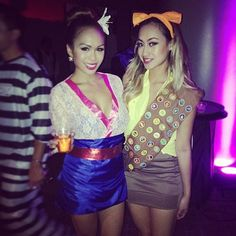 Disney Princess Halloween Costumes: Mulan