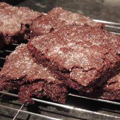 Choc Concrete Cake Recipe