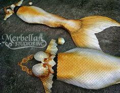 Merbella Studios Inc. favorite fluke design