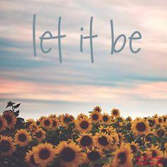 Let it be: A Post about losing control http://simplistic--elegance.blogspot.com/2014/05/control-freak.html