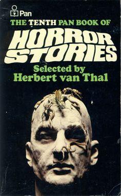 The 10th Pan Book of Horror Stories ed. Herbert van Thal