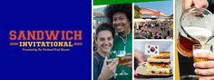 Sandwich Invitational Presented by The Portland Trail Blazers | Feast Portland