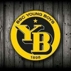 BSC Young Boys Sports Clubs, Astros Logo, Young Boys, Houston Astros, Team Logo, Soccer, Tips, Football Soccer, Baby Boys