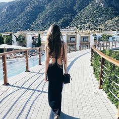The path to happiness  #happiness #sunshine #island #greece