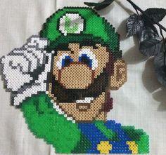 Luigi - hama
