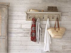 Hallway Furniture - The perfect addition to the entrance area Hallway Storage Hallway Storage, Wall Storage, Storage Spaces, Storage Ideas, Storage Chest, Wall Shelf With Hooks, Wall Shelves, Shelving, Vestibule