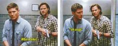 """""""Who's Zeke?"""" 
