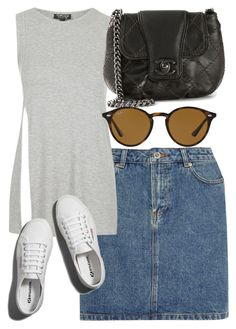 """Untitled #3851"" by style-by-rachel ❤ liked on Polyvore"