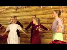 Amish Children Singing Christ Has Come Singing Hallelujah, Message Quotes, Amish Country, Quotes About God, Cousins, Daughters, Jesus Christ, Singers, Brother