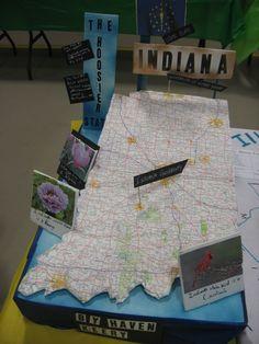 Indiana 2015