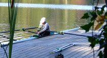 Bucket list item: rowing vacation