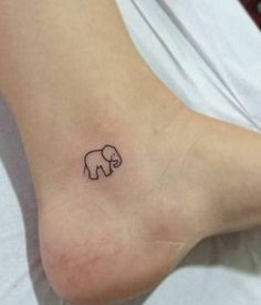 Learn more about 25 Tiny Tattoos For Women