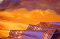Each sari in The Vault collective of heirloom kanjivarams pays tribute to the age old craft, reviving ancient motifs and layouts for a contemporary landscape #kanakavalli #lovekanakavalli# kanjivaram #heirloom #vault #silk #handloom #sari #india