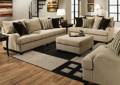 Living Room Sets Trinidad