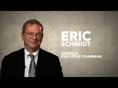 Ask a Billionaire: Eric Schmidt's 2014 Predictions    In a rare interview, Google Chairman Eric Schmidt gives Bloomberg his outlook for 2014 trends.
