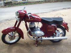 1997 Jawa 350