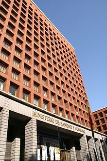 Arquitectura de Madrid - Wikipedia, la enciclopedia libre