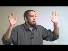 Nouman Ali Khan: Lessons from Qaroon, Balance in Life (Lecture Video) - YouTube